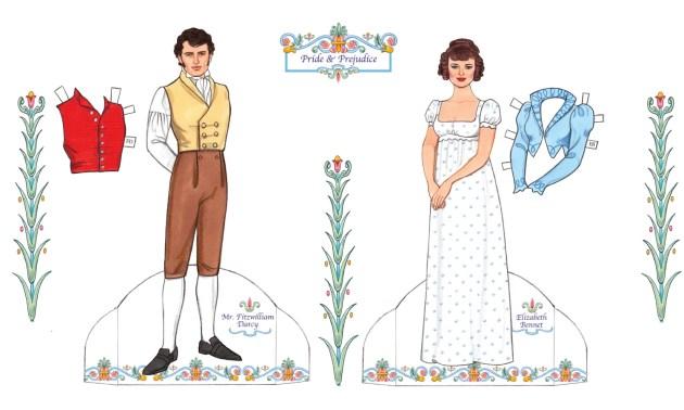 Jane Austen musical picnic