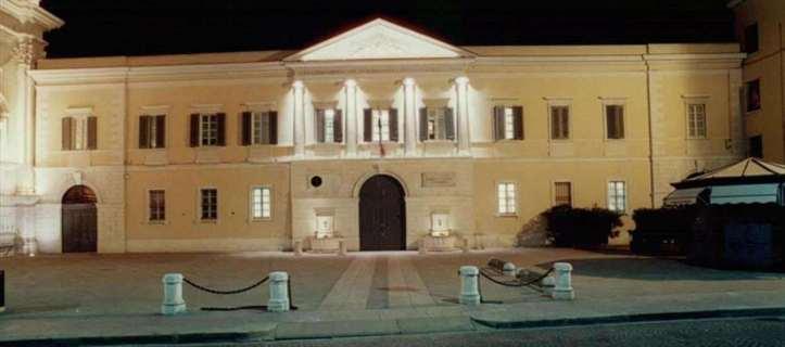 Conservatorio Luca Marenzio
