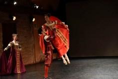 OpenAND danze storiche la volta