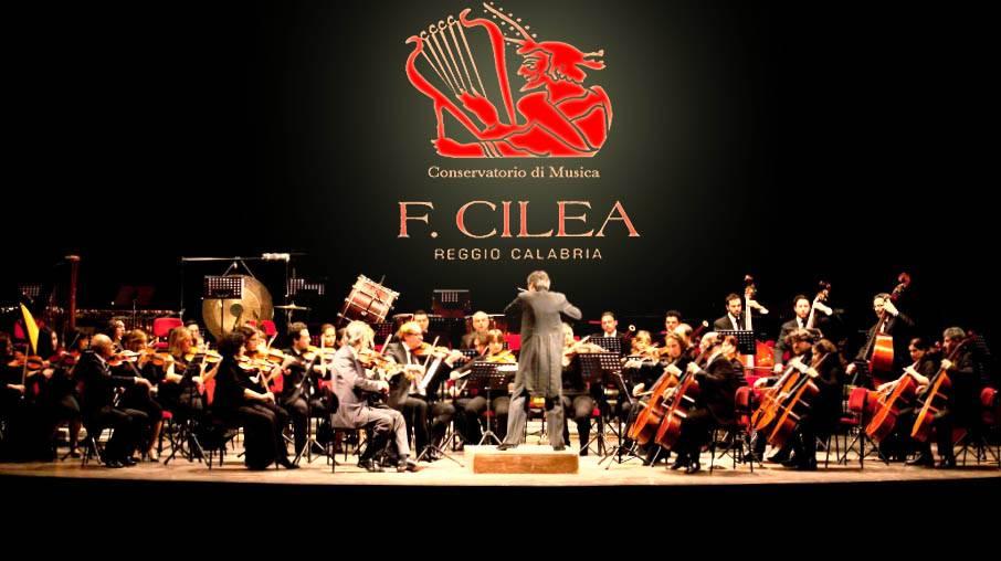 Selezione per l'Orchestra del Conservatorio di Reggio Calabria