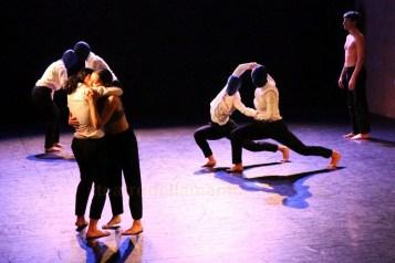 Residenza coreografica Ludovic Party
