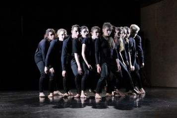 Ioanna Strati Teatro Ruskaja