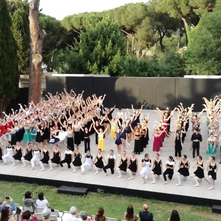 LiceinDanza 2018 AND Teatro Grande