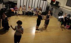 Danza storica Ilaria Sainato