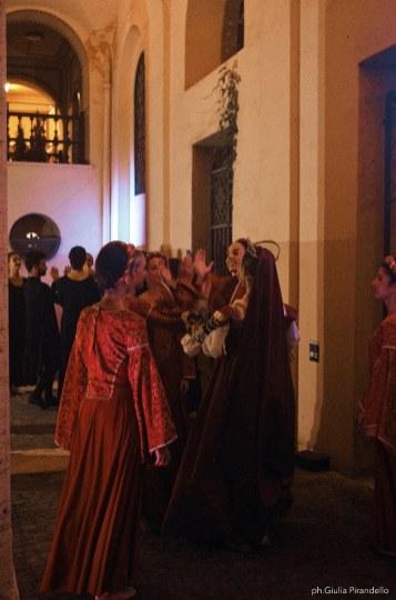 Accademia Nazionale di Danza Ostia X Municipio