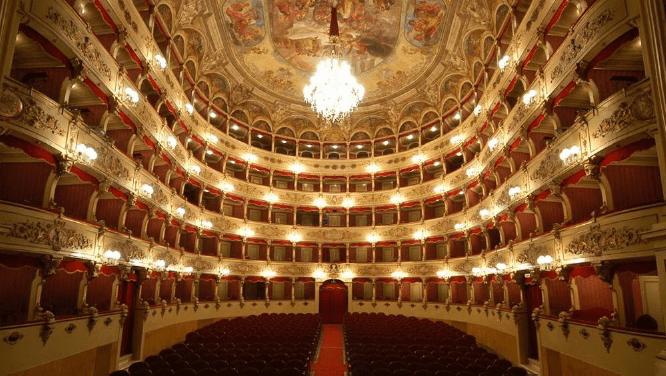 master belcanto Umbertide Conservatorio Morlacchi
