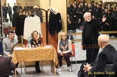 Laura Comi Margherita Pastore Cesare Nissirio