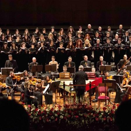 Orchestra Barocca dei Conservatori