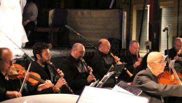 Oboe barocco Maurizio Colasanti