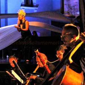 Guardiagrele Opera Maurizio Colasanti