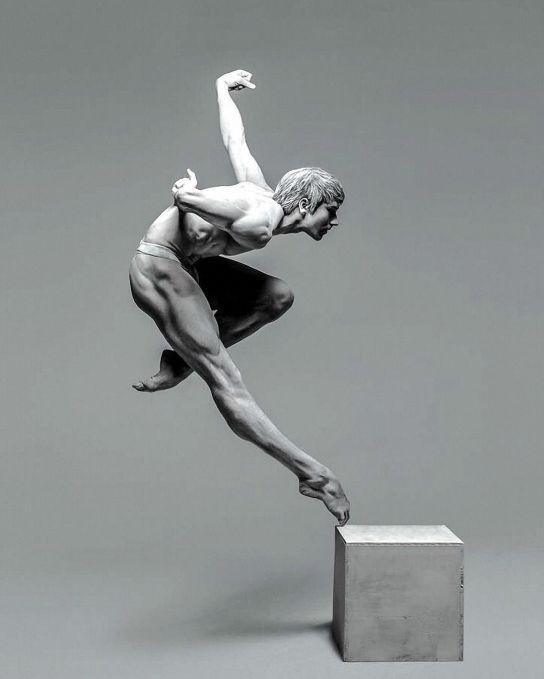 Giornata internazionale della danza Friedemann Vogel