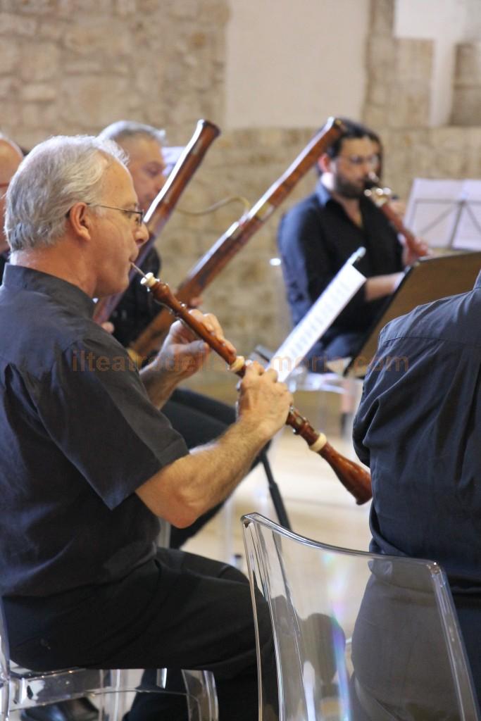 Orlando D'Achille oboe classico
