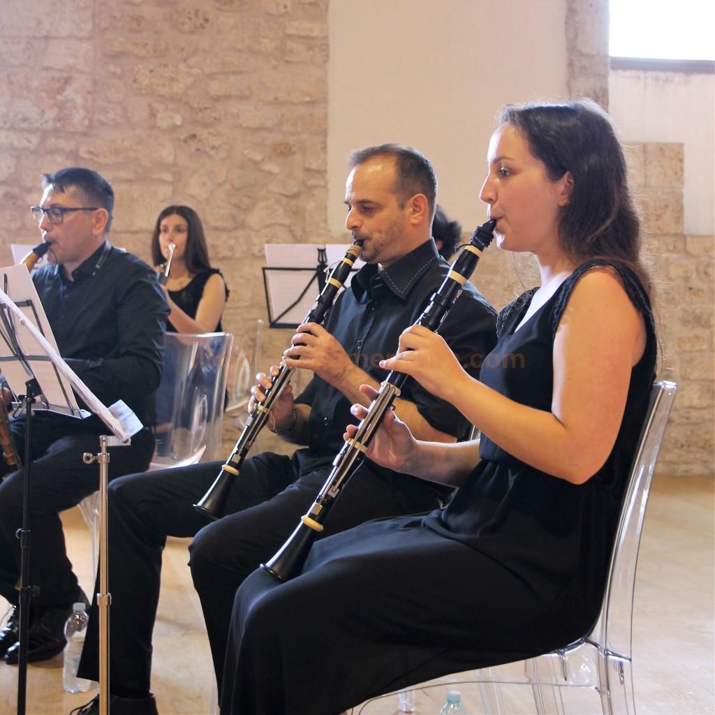 strumenti storici clarinetto