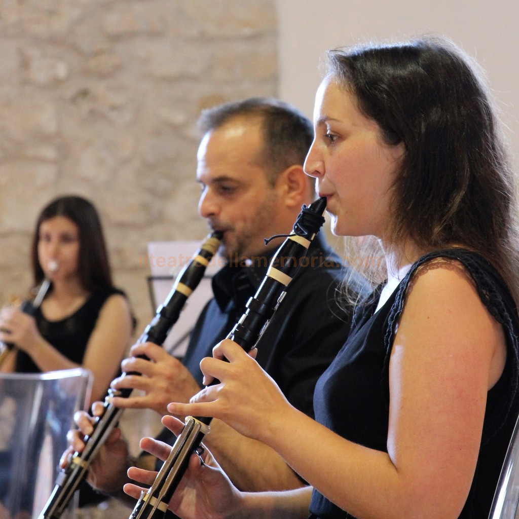 clarinetto classico