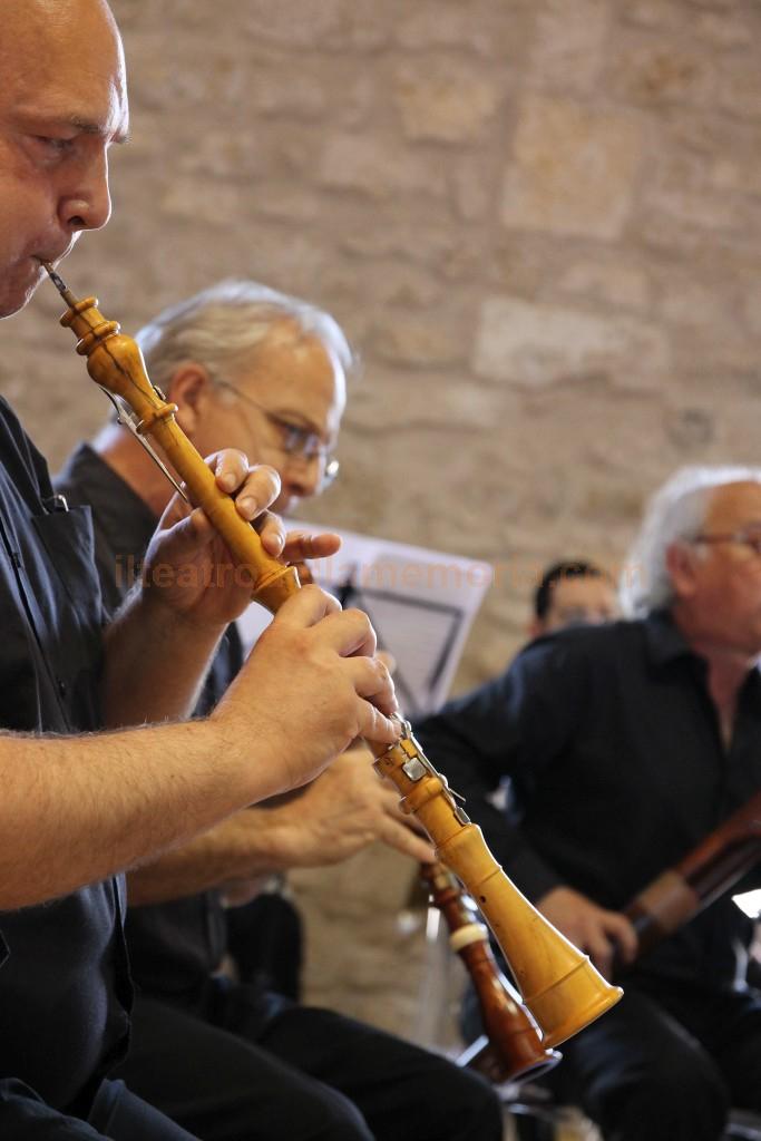 Oboe Classico Stefano Vezzani