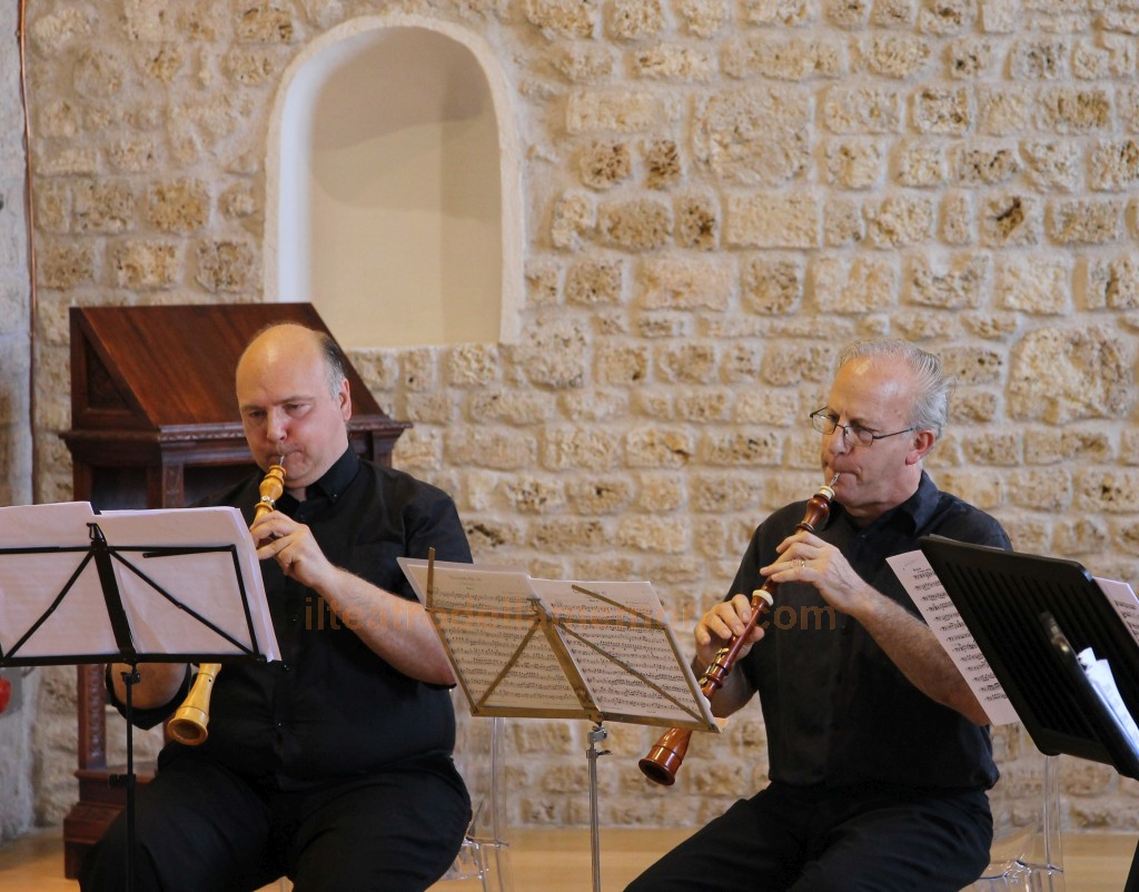 Oboe classico Gran Partita