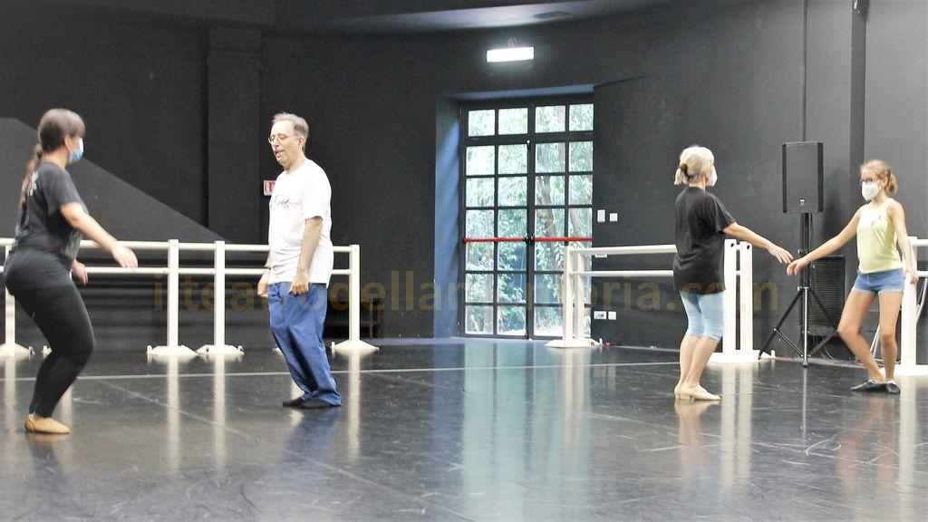 Danza Settecento