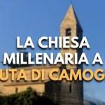 Ruta di Camogli, Chiesa Millenaria