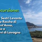 Sestri Levante, Rocche di Sant' Anna