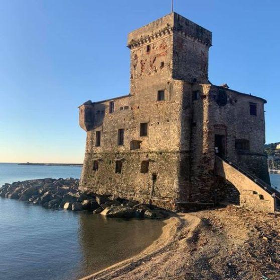 Rapallo, Castello di Rapallo