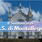 Rapallo, Santuario di Montallegro