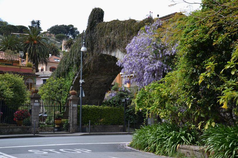 Ponte di Annibale Rapallo