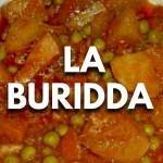 Buridda, ricetta della buridda