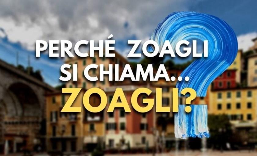 Zoagli