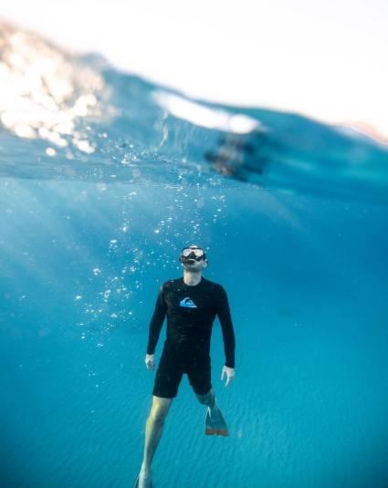 Tigullio, record stabiliti in acqua