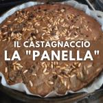 Ricetta del Castagnaccio