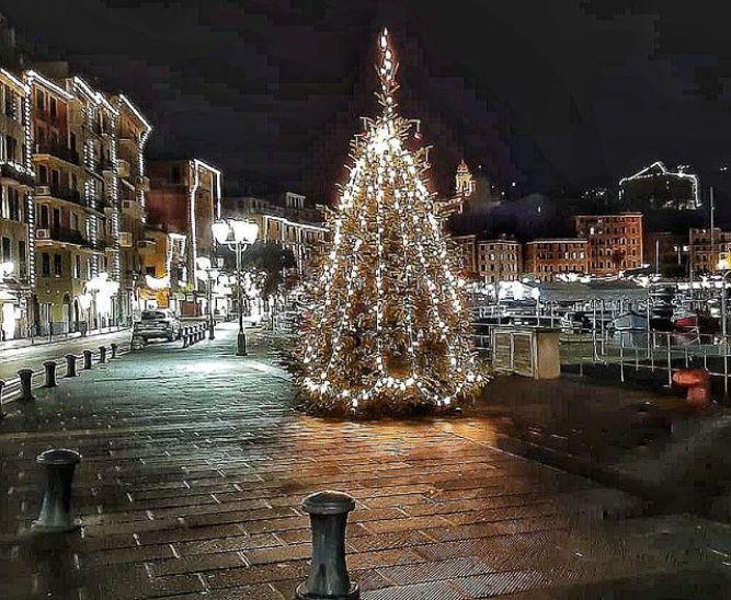 Santa Margherita Ligure Feste di Natale