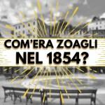 Zoagli, storia di Zoagli