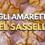 Amaretti del Sassello