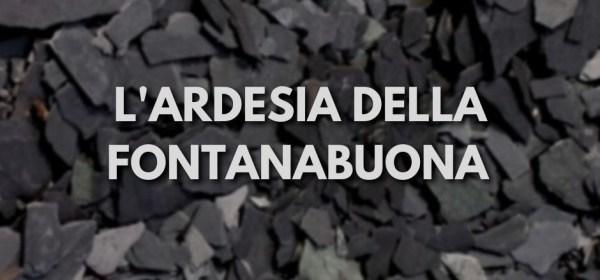 Ardesia Val Fontanabuona