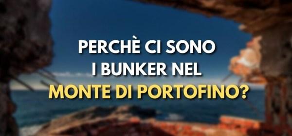 Monte di Portofino