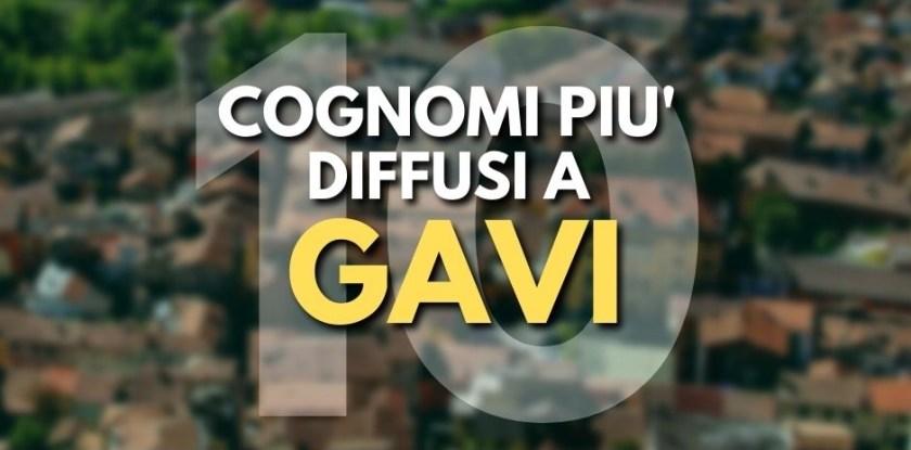 Comune di Gavi