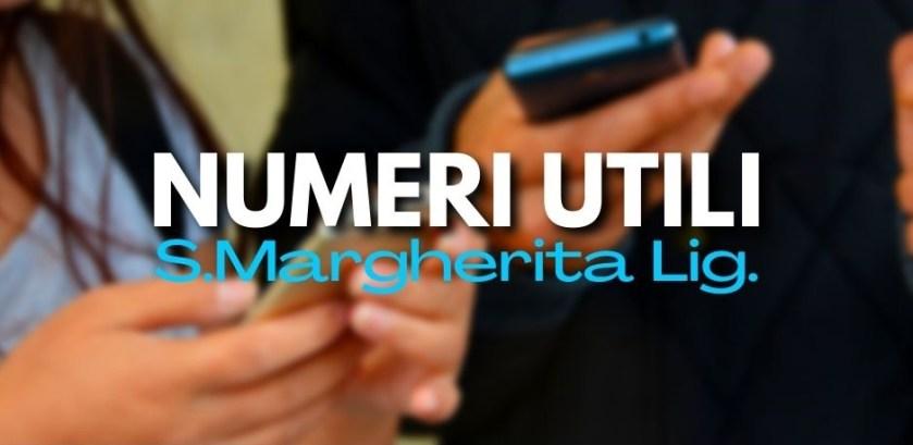 Numeri utili Santa Margherita Ligure