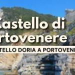 Portovenere, Castello Doria