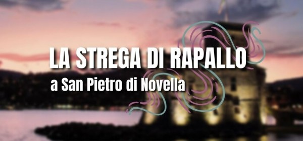 Rapallo, leggenda di San Pietro