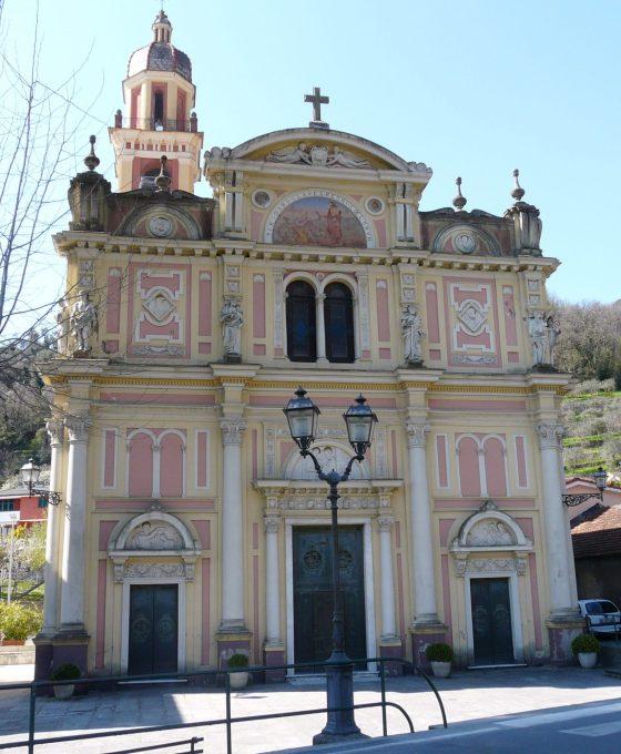 Rapallo, San Pietro di Novella