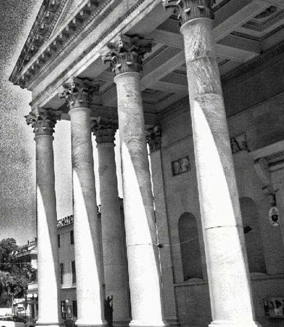 Chiavari, Chiesa della Madonna dell'Orto