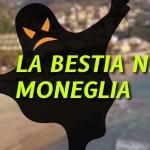 Moneglia, leggenda della Bestia Nera