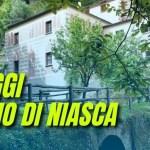Paraggi: l'Eremo di Sant'Antonio di Niasca