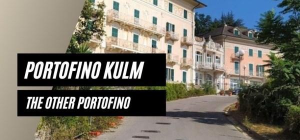 Portofino Kulm