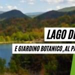 Lago del Bocco e Passo del Bocco