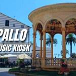 Rapallo Music kiosk