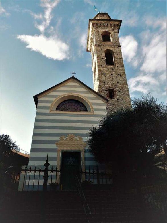 Rapallo, Oratorio dei Neri