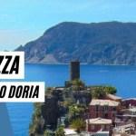 Vernazza: Il meraviglioso Castello Doria