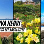 Genova Nervi: 3 things to see absolutely