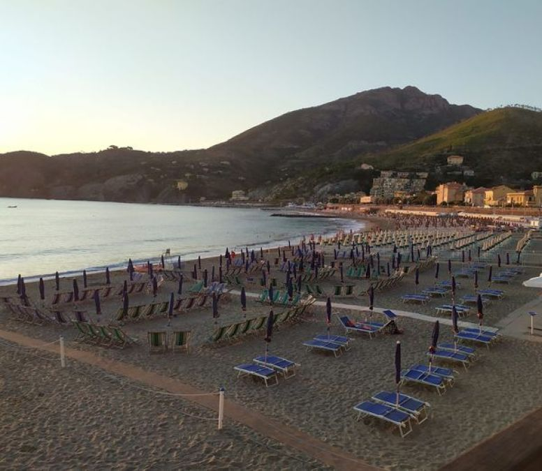 Spiaggia di Levanto